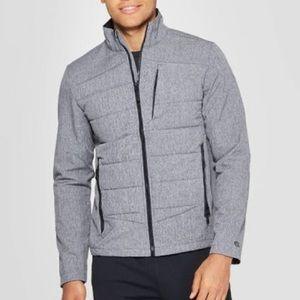 CHAMPION Men's Softshell Jacket